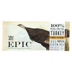 Epic - Bar - Turkey - Almond - Cranberry - Ca...