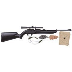 Crosman Pumpmaster Rifle Kit