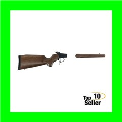 T/C Arms 08028720 G2 Contender Rifle Frame Multi-Caliber Contender Blued