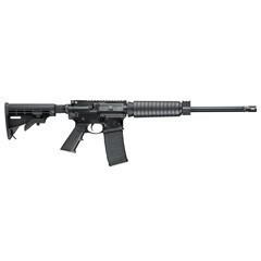 S&W M&P15 AR-15 SEMI-AUTO RIFLE 5.56MM 30RD 10159