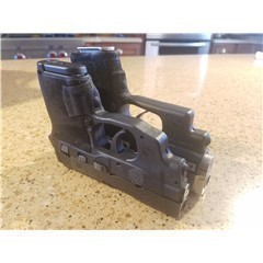 Kahr Arms P40 PM4044N