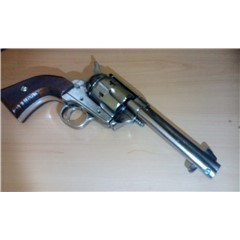 North American Arms Mini Revolver NAA-22MS