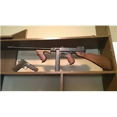 Auto Ordnance M1 Carbine AOM130