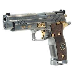 Magnum Research MK19 DE50BC