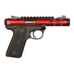 Ruger 22/45 Mark IV 22/45 Lite