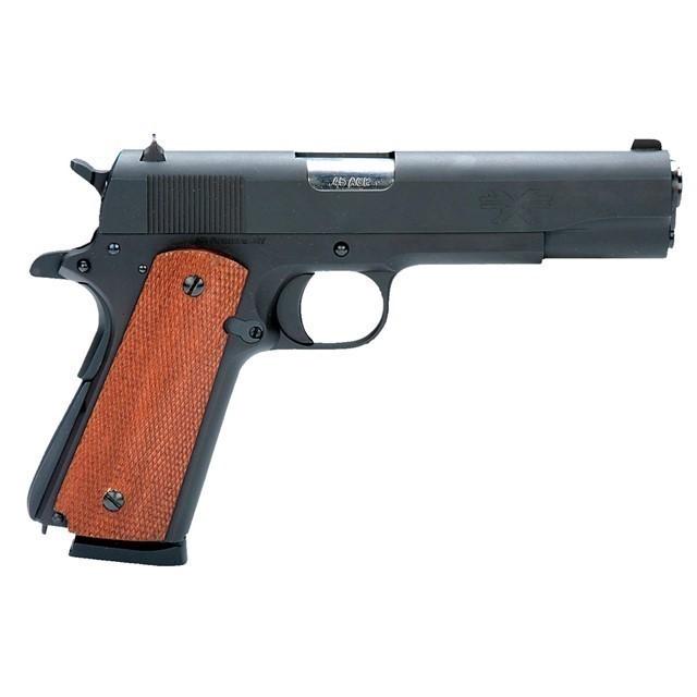"ATI GSG GFX45MIL 1911 MILTRY 45 5"" 8RD-img-0"
