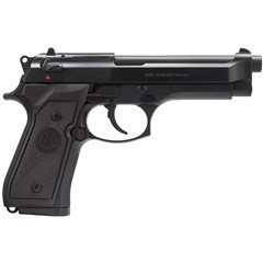 "BERETTA M9 COMMERICAL 15+1 9MM 4.9"""