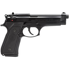 BERETTA JS92F300M 92 9MM 4.9IN. BARREL 15 RD