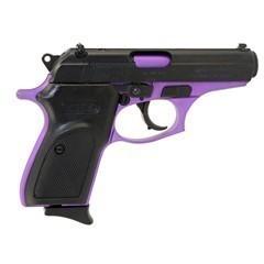BERSA THUNDER .380ACP FS 8 SHOT PURPLE/MATTE SYNTH
