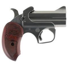 BOND ARMS DERRINGER BAPA .45/.410 PATRIOT 45/410