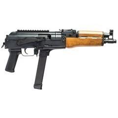 CENTRYURY ARMS ROMANIA DRACO NAK9 9MM HG3736-N