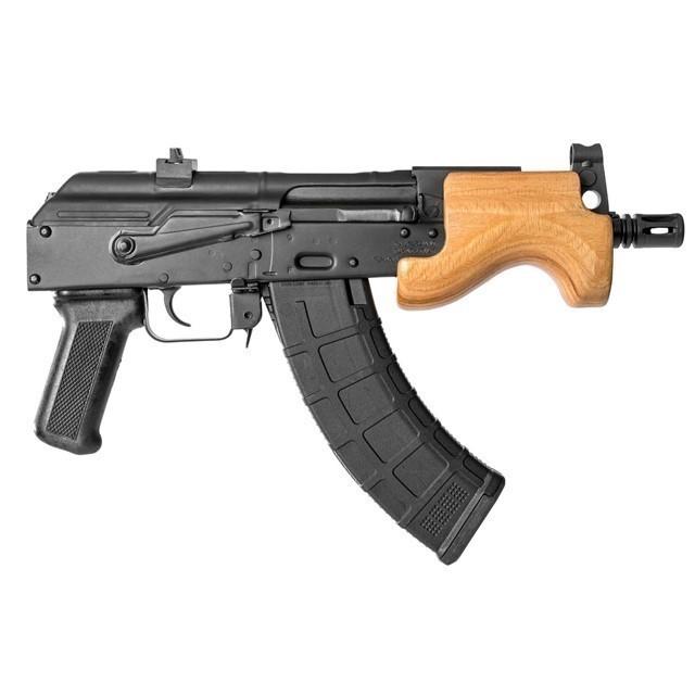 CENTRYURY ARMS MICRO DRACO AK47 PISTOL 7.62X39MM-img-0