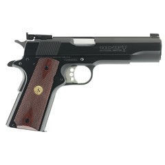 COLT GOLD CUP NMS 70 SINGLE 45 ACP 58+1 O5870A1