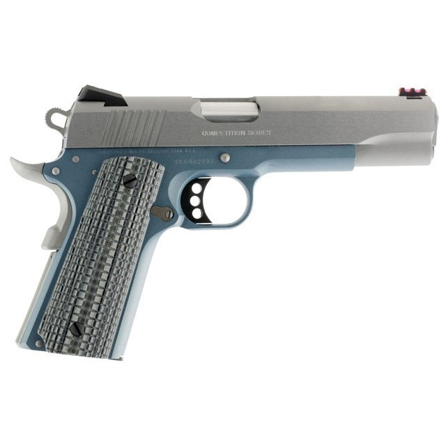 COLT MFG O1070CCSBT 1911 COMPETITION 70 SERIES 45-img-0