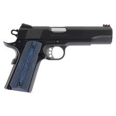 COLT MFG O1970CCS 1911 COMPETITION 70 SERIES 45ACP