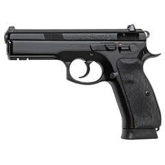 CZ 75 SP-01 9MM BLACK 10RD 01152