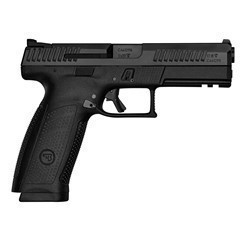 "CZ USA P-10 9MM 4.5"" FULL SIZE"