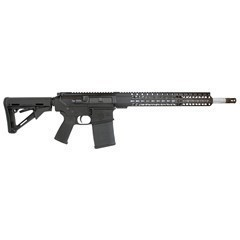 "DIAMONDBACK FIREARMS DB10ELB .308 18"" SS BBL"