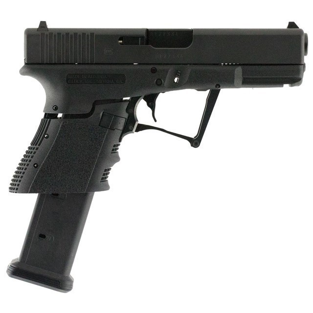 FULL CONCEAL M3DF M3 FOLDING9MM LUGER DOUBLE 4.01-img-0