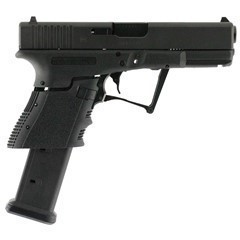 FULL CONCEAL M3DF M3 FOLDING9MM LUGER DOUBLE 4.01