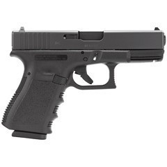 """GLOCK G23 40S&W COMPACT 4"""" 10RD 2MAGS PI2350201"""