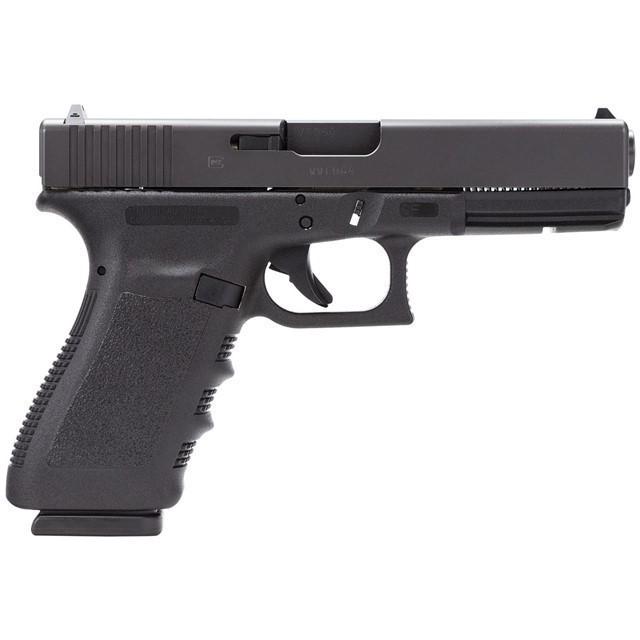 GLOCK PF2150201 G21SF 45 10R FS-img-0