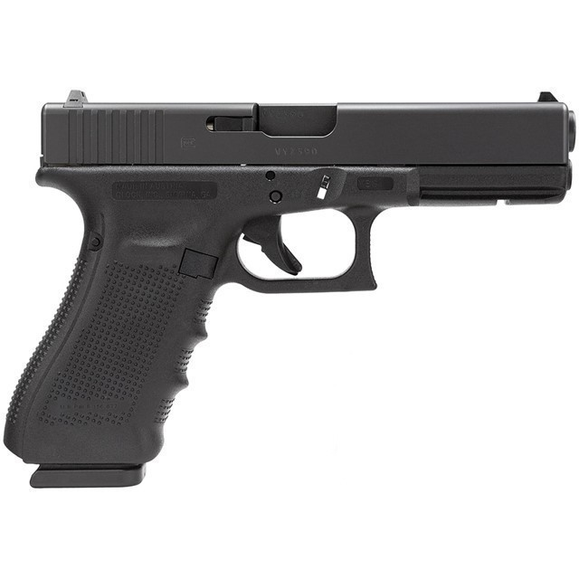GLOCK PG2250201 G22 G4 40S 10R FS-img-0