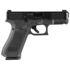 GLOCK 45 GEN-5 9MM W/GLOCK NIGHT SIGHTS 17+1