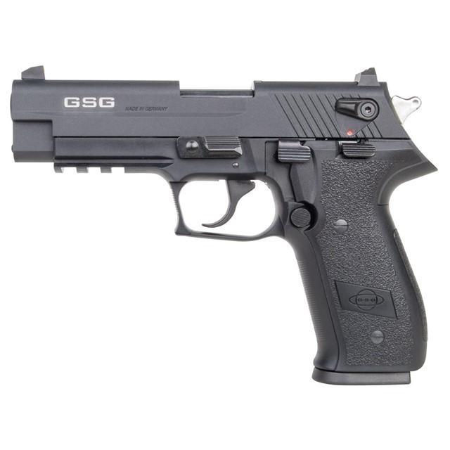 GSG FIREFLY 22LR 4 INCH BBL BLACK 10 RD, G2210FF-img-0