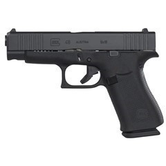 GLOCK PA4850201 G48 9MM LUGER DAO