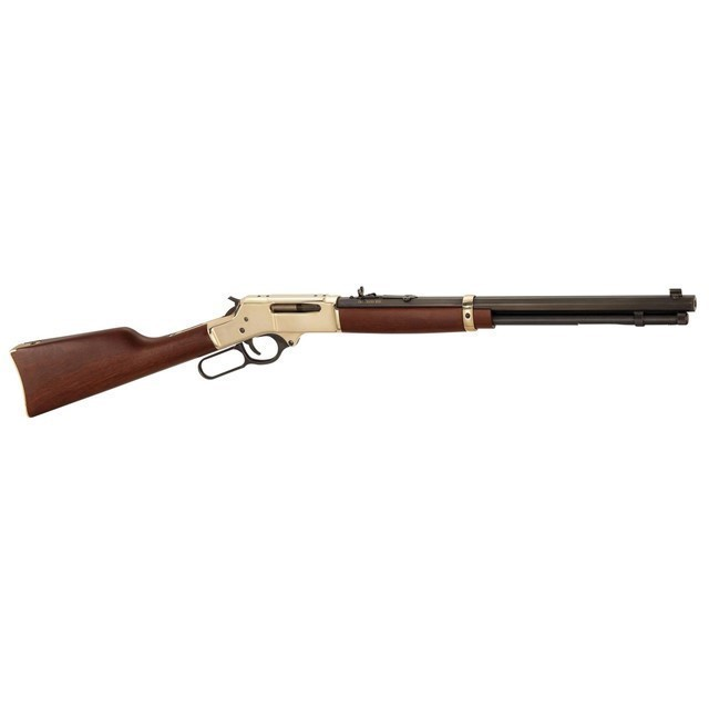 HENRY H009B 30-30 LEVER ACTION 30-30-img-0