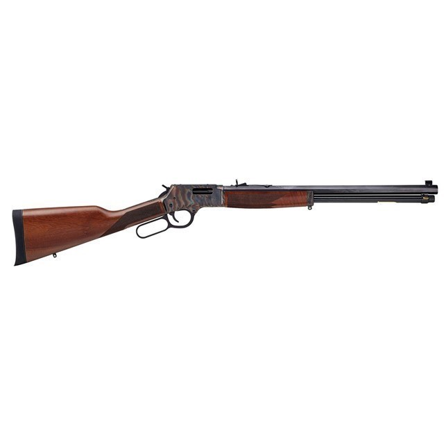 HENRY REPEATING ARMS BIG BOY COLOR CASE 357MAG-img-0