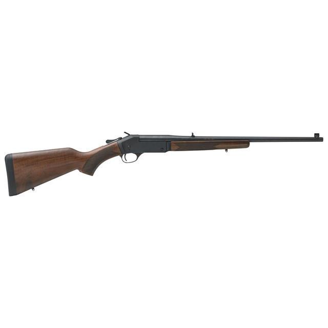 "HENRY SINGLE SHOT 26"" 410 GAUGE BEAD - BLUE-img-0"