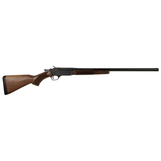 "HENRY SINGLE SHOT 26"" 20 GAUGE BEAD - BLUE-img-0"