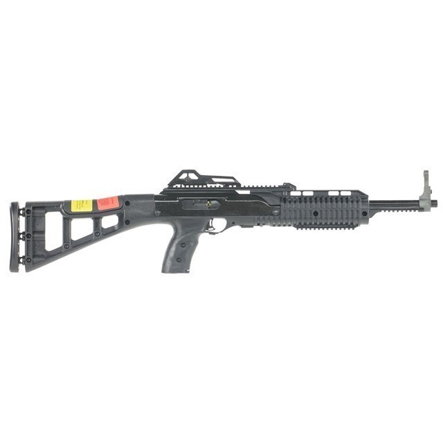 HI-POINT 995TS CARBINE 9MM-img-0