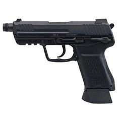 HK HK45 COMPACT TACT V7 DAO 45ACP NIGHT SIGHTS 10R