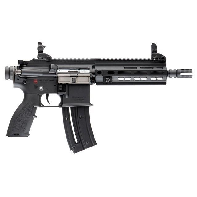 HK 416 22LR PISTOL HK 416 HK 416 81000403 HK 416-img-0
