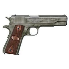 AUTO-ORDNANCE FLY GIRLS WW2 1911 .45ACP LE