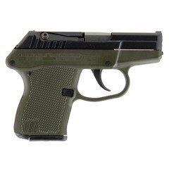 KEL-TEC P3ATBGRN P-3AT 380 ACP DOUBLE 380 ACP