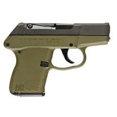 KEL-TEC P3ATPKGRN P-3AT 380 ACP DOUBLE 380 ACP