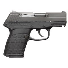 KELTEC PF-9 9MM PARKERIZED FINISH