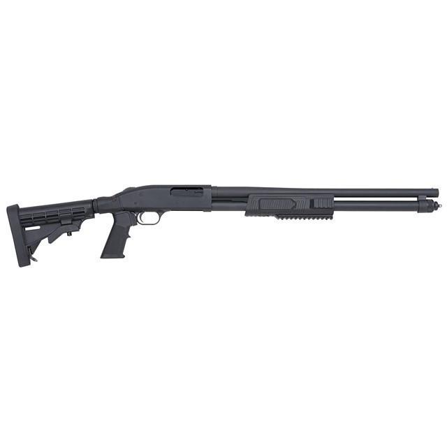 MOSSBERG FLX 590 12 GA 20 BL TLS ADJ-img-0