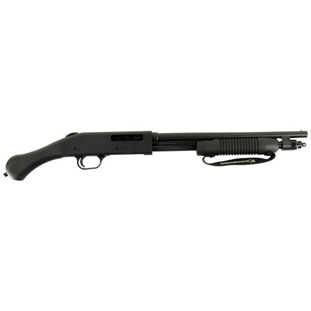 MOSSBERG 590 410GA 14 NO NFA SHOCKWAVE 26.5 OAL-img-0