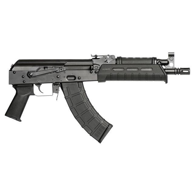 RED ARMY HG3783N 7.62X39MM RAS47 AK PISTOL-img-0