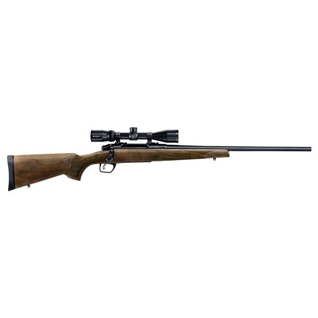 "REMINGTON 783 WALNUT W/SCOPE 7MM REM MAG 24""-img-0"