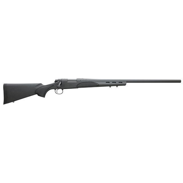 REMINGTON MODEL 700 243WIN SPS VARMINT RIFLE 84217-img-0