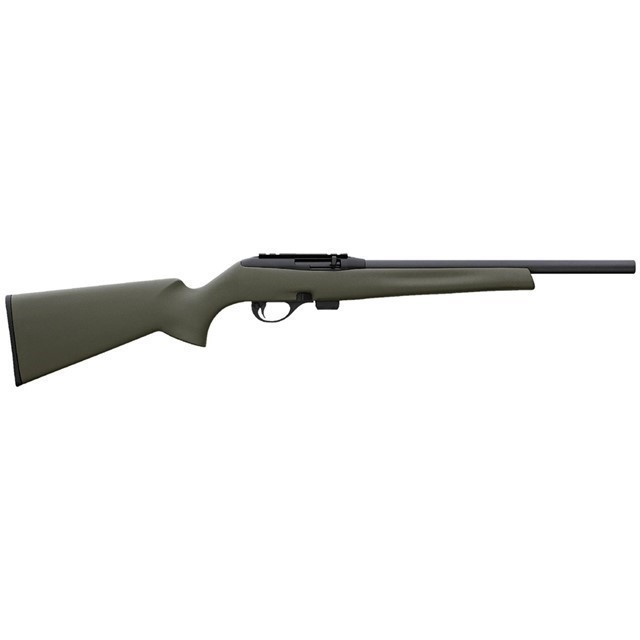 REMINGTON MODEL 597 .22 LONG RIFLE, 80877-img-0