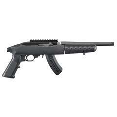 RUGER 4924 22 CHARGER SEMI-AUTOMATIC 22 LR 10""