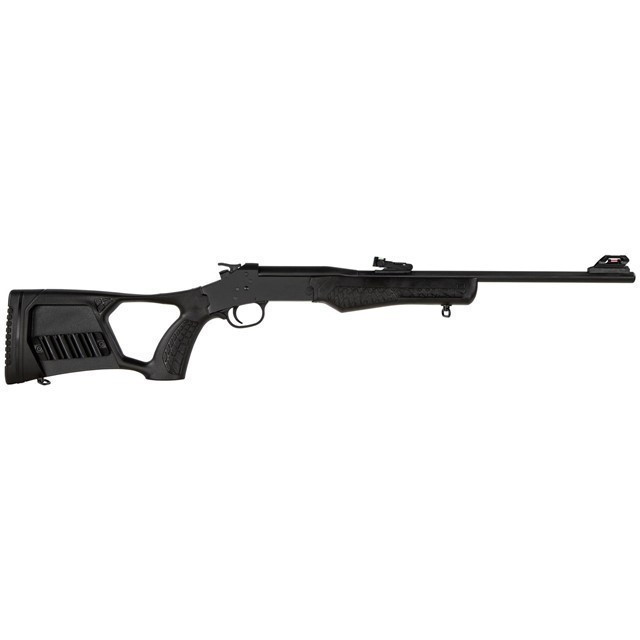 ROSSI MATCHED PAIR YOUTH RIFLE/SHOTGUN .410/22LR-img-0