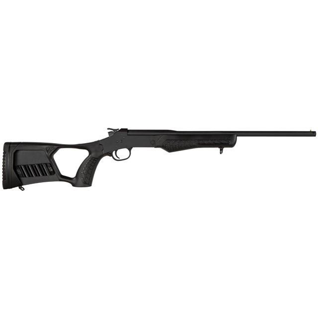 ROSSI SINGLE SHOT .410 GAUGE/22 WMR BLACK-img-0